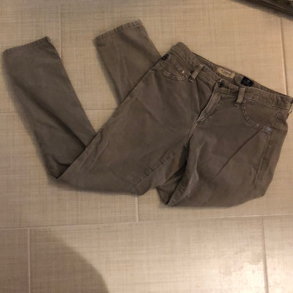 Ag Adriano Goldschmied Pants - 2/$15 AG Sz 30 The Legging Super Skinny Pants